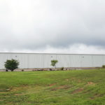 Lot 1 Warehouse Building Frontage to Highway 76