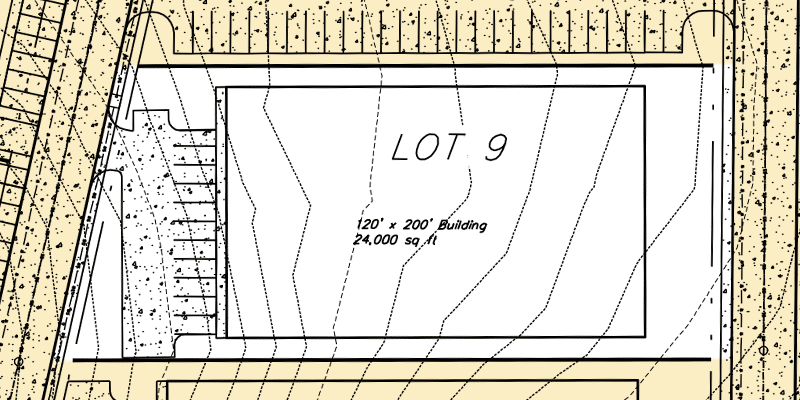 Lot 9