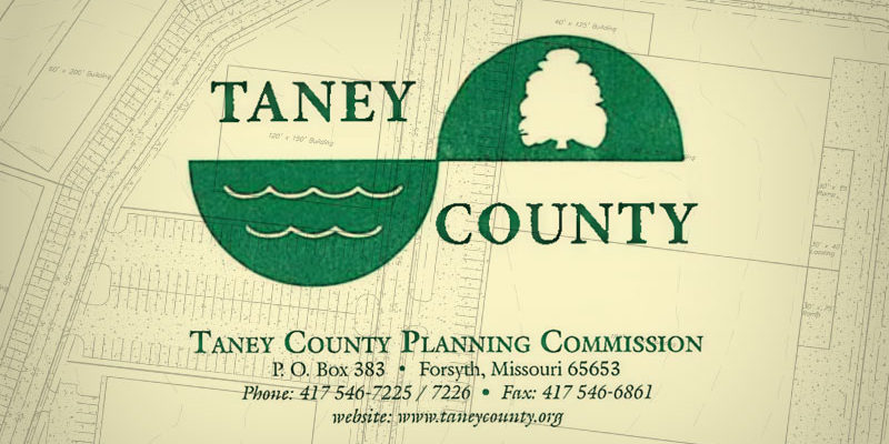 Taney County Planning Commission
