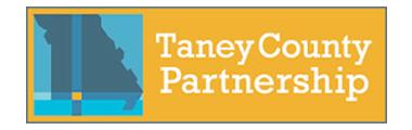 Taney County Partnership Logo